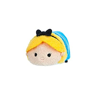 Alice Tsum Tsum Plush Mini Toy