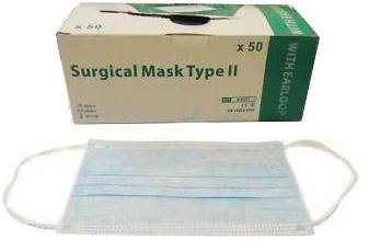 Ce Masks Approved co Face Surgical amp; 2005 14683 3 Ply 50x Amazon