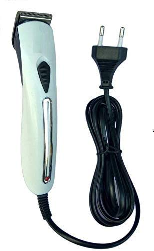 MAXELNOVA Electric Trimmer Corded Shaver for Men Hair Trimmer Beard Trimmer Moustache Trimmer 2021 August Maintenance free Hair and beard trimmer Multi-purpose use