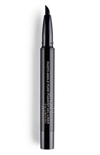 Smashbox Photo Angle Pure Pigment Gel Liner Eye-Liner Gel 1.11g - Jet Black by Smashbox