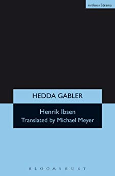 characterization of hedda in henrik ibsens play hedda gabler Unlike most editing & proofreading services, we edit for everything: grammar, spelling, punctuation, idea flow, sentence structure, & more get started now.
