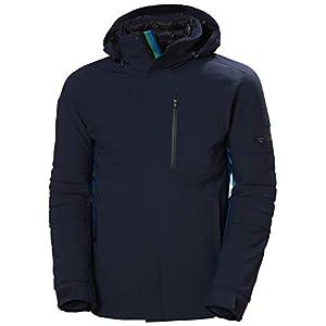 Helly-Hansen Mens Russi Softshell Stretch Waterproof Jacket