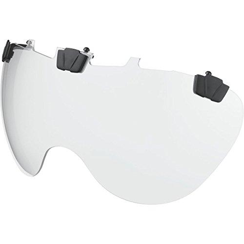 Scott Split Shield Optics Clear Afc, M - - Scott Optics