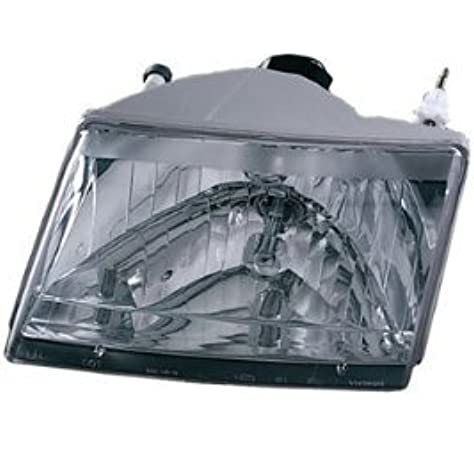 Mazda Pickup Replacement Corner Light Unit 1-Pair
