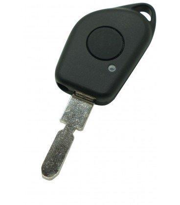 Pro-Plip - Carcasa para llave de mando de Peugeot: Amazon.es ...
