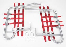 DG Performance 54-2500 Steel Nerf Bar Dg Steel Nerf Bars