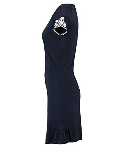 EMPORIO ARMANI NIGHT DRESS MARINE 163854-7P265-135