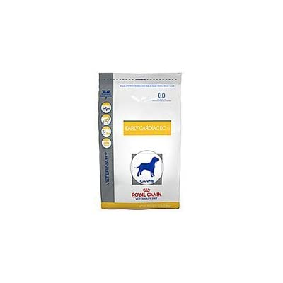ROYAL CANIN Canine Early Cardiac Dry (17.6 lb) by Royal Canin