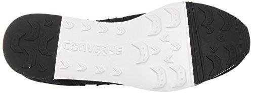 White Nero Sneaker 157856c Converse Uomo Black Black tOwYnPxqA