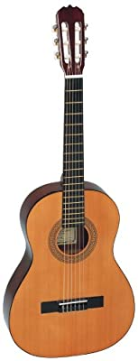 Hohner HC03 3/4 Sized Classical Nylon String Guitar