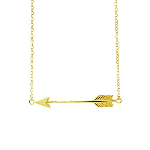 Inspired By Tiffany Zirconia Necklace - 7