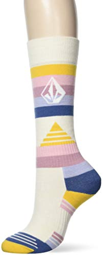 Volcom Womens Tundra Heavy Weight Snow Sock K6351900