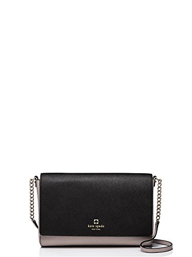 Kate Spade New York Charlotte Street Alek Crossbody Bag Mousse - Mousse Gloss