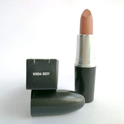 Brand Make Up Satin Matte Lipstick Ruby Woo PLEASE ME PERSISTENCE HONEY LOVE REBEL MYTH Velvet Teddy Mc Yg Batom Lipstick Lady Danger by GBMULZ (Image #6)