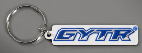 Genuine Yamaha O E M GYTR Keychain