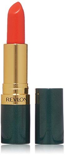 (Revlon Moon Drops Lipstick Creme, Orange Flip, 0.15 Ounce)