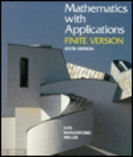 Mathematics With Applications in the Management, Natural, and Social Sciences: Finite Version