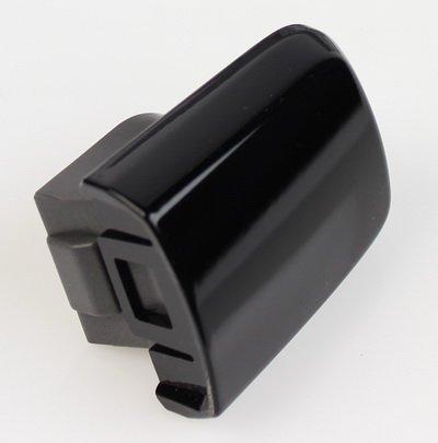 Infiniti Nissan Genuine Factory Original Driver Side Door Key Lock Delete Cover G25 G35 G37 Sedan Paint Code K23