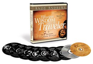 Timeless Wisdom Traveler Decisions Change product image