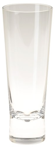 Iittala Aarne 13-1/2-Ounce Beer Glass, Set of Two