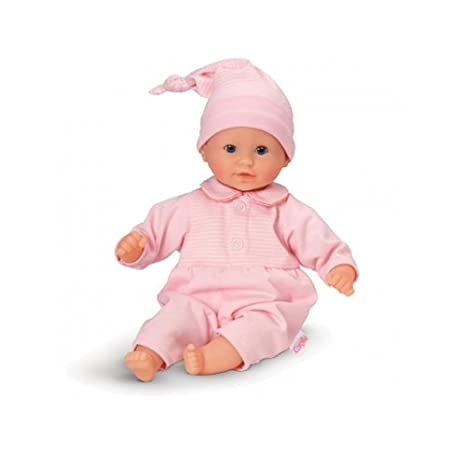 amazon com corolle calin charming pastel baby doll toys games