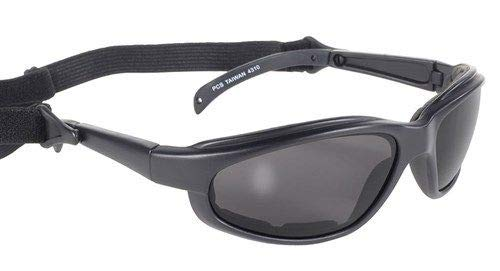 New Pacific Coast Freedom Sunglasses Padded Frames ()