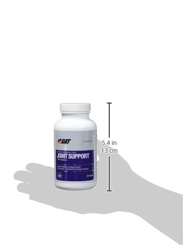 GAT Joint Support Tablets, 60 Count by GAT (Image #5)