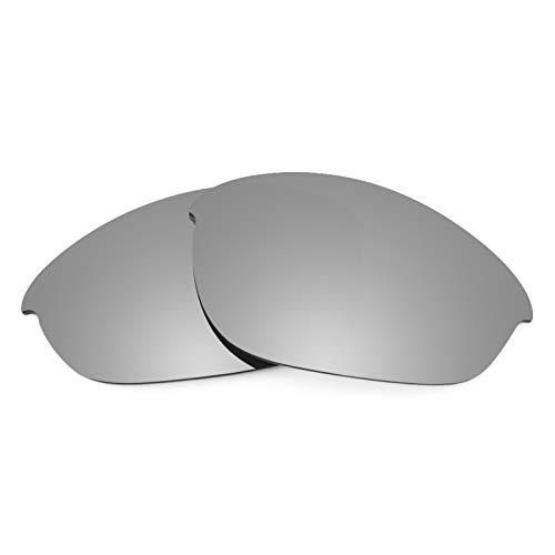 Jacket De Plusieurs Elite Half — Options Polarisés Pour Rechange Oakley Mirrorshield Titanium Verres UXxqB00