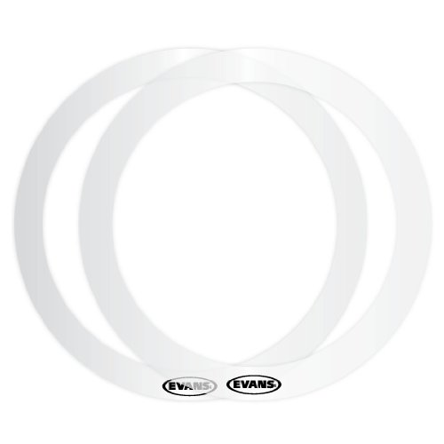 Evans E-Ring Pack, Snare (Snare Ring)