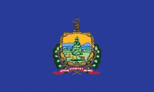 State Flag Labels - 8