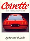 Corvette, Thomas Bonsall, 0831717939