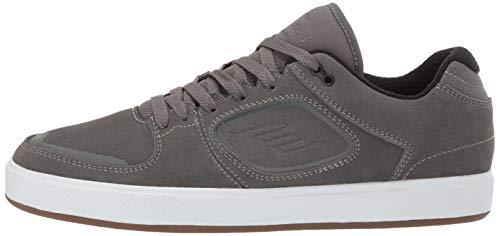 Pictures of Emerica Men's Reynolds G6 Skate Shoe 6102000118 Grey 5