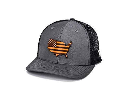 Branded Bills 'The Patriot'...