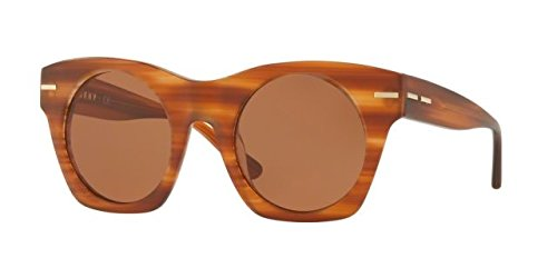 Sunglasses Donna Karan New York DY 4148 372873 MATTE BROWN - Dkny Mens Sunglasses