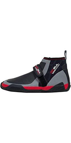 GUL CZ Windward Master Hike Shoes 2018 - Black/Grey