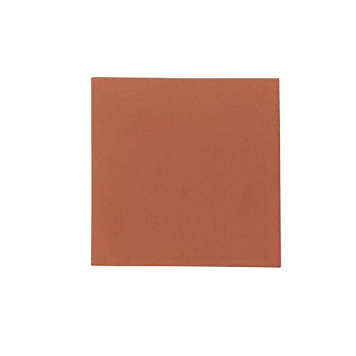 Quarry Tile Red Blaze 6 in. x 6 in. Ceramic Floor and Wall Tile (11 sq. ft. / - Daltile Tile Wall