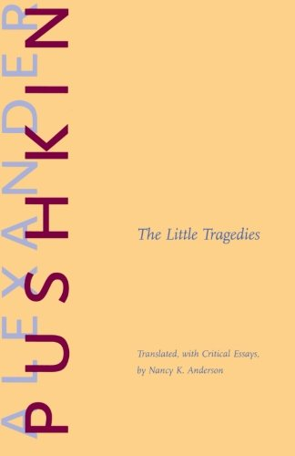 The Little Tragedies