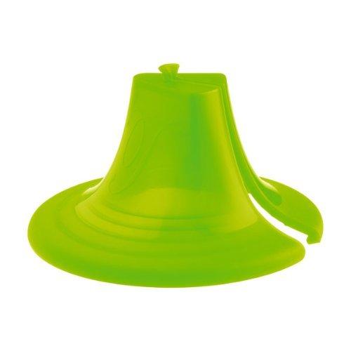 Mastrad Silicone Tea Cosy: Bag Cozy Squeezer Holder Hat Cover Lid 1-074