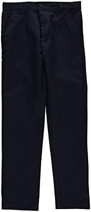 Galaxy Big Boys' School Uniform Slim P