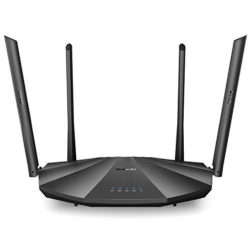 🥇 Tenda AC19 – AC2100 Dual Band Gigabit WiFi Router