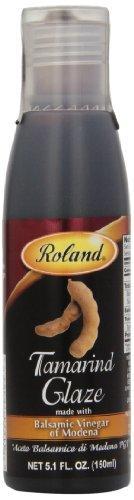 - Roland Foods Balsamic Glaze, Tamarind, 5.1 Ounce (Pack of 3)