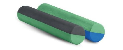 UPC 712536833150, Ecowise 83315 Dual Color Foam Roller-Green- Gray