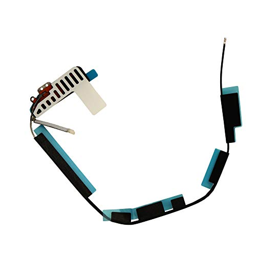 COHK WiFi Antenna Flex Cable Replacement for iPad Air Model A1474, A1475 and A1476