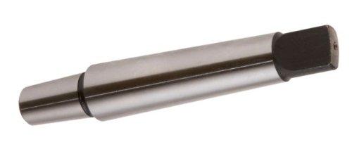 (LFA Industries 3MT33 3 Morse Taper by J33 Taper Arbor, Silver)