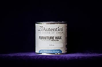 Autentico Clear Wax 250ml