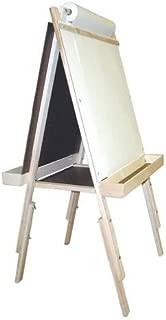 product image for Beka 01018 Adjustable Easel chalkboard marker board wood trays cutter