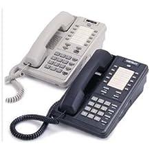 ITT Cortelco Patriot Memory Phone 2191 PEARL GRAY