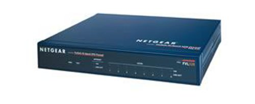 - Netgear FVL328 Cable/DSL ProSafe High-Speed VPN Firewall Router