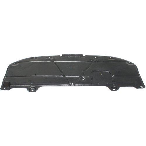 Garage-Pro Engine Splash Shield for MAZDA 3 2014-2018 Under Cover (Hatchback ()