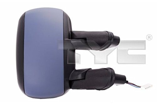 Wing Left Wing Mirror Electric Heated Primed Pa/à/ƒ /& # x178; T Doblo from 01/ /10